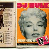 DJ HULK for EL FABULOSO BAR part I
