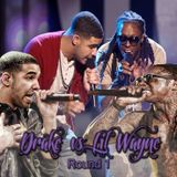 Drake vs Lil Wayne #Round 1 Presented by Official Dj West