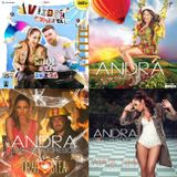 Andra-4 Track Mini-MIX
