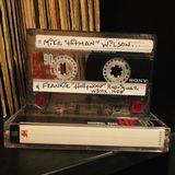 Mike 'Hitman' Wilson & Frankie 'Hollywood' Rodriguez - WBMX, Chicago 1987' (Side B.)(Manny'z Tapez)