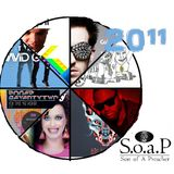 Quattro Stagioni Yearmix 2011 part 2 mixed by S.o.a.P.