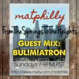 From the Springs to the Heights - Ep 4 ft. BUL!M!ATRON
