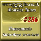 DCRMonsterTunes  14/10/2017