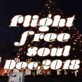 Flight Free Soul ~2018 yearend party ~(2018.12.07)