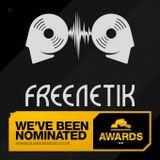 Freenetik Kru Promo mix 2018