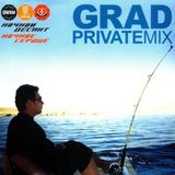 DJ GRAD PRIVATE MIX LIGHT BLUE 2004