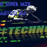 Techno mix vol 1 MIXATA DA MASTRO DJ