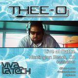 Thee-O - Live at Bathe (04/28/13)