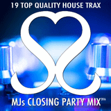 MJs #Ibiza Closing Mix 2016