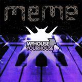 Meme Hot Mix #08 feat Positive Divide