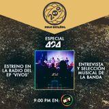 209 - Solo Español: Programa #16 (Especial 424)