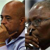 Martelly VS  Privert: Sou ki ekip plis lajan leta gagote nan peyi Dayiti? Par Verna Forestal
