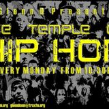 Glenn D's Temple Of Hip Hop Replay On www.traxfm.org - 12th June 2017