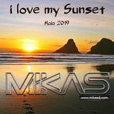 Dj Mikas - I Love My Sunset (Maio 2019)