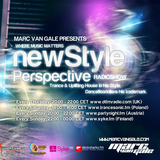 NewStyle Perspectives 218 Guest Mix