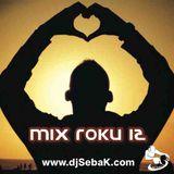 DJ SEBA K-MIX ROKU VOL.12