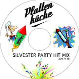 SILVESTER PARTY HIT MIX 2017/18