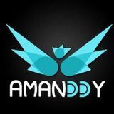 Dj Amanddy - Pop house promo 2012