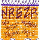 Stfn Krtchv voor NRGZR! *teasertje*