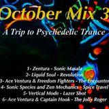 October Mix 3