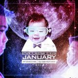 DJ GemStarr - January 2013 Promo Mix