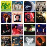 Soul Cool Records/ DJ UniverSoul - Diggin 4 Harmonies Vol II