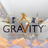 James Gray - JumpMix Vol 28 (for Gravity Trampoline Park, Maidstone)