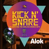2013/06/29: SYNC SING SIN PRESENT: KICK N' SNARE ~ ACID/ELECTRO/TECHNO SESSION