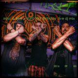 Miso&Reti - YurY XXX BD live dj mix