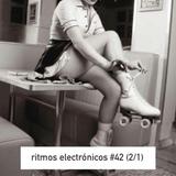 RITMOS ELECTRONICOS #42 (2/1)