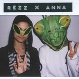 Anna Lunoe - HYPERHOUSE Ep. 75 (Guest: Rezz) @ Beats 1 Radio