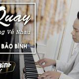 NONSTOP Việt Mix - Quay Lưng Về Nhau Ft Như Gió Với Mây DJ Triệu MUZIK Nhạc Việt Remix 2019