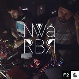 Nwarbr - DJ set @ F2 (21.06.2015)