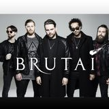 INTERVIEW: Felix Lawrie of Brutai talks to the Real Rock Show