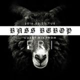NOUS FM - djnoonkoon presents 'BASS BEBOP' w/ ERI guest mix - 2016年2月23日放送分