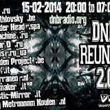 Circular D @ DnB Reunion 2.0 XXL Radioshow