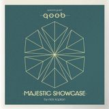 qoob - Guest mix @ Majestic Showcase 001