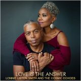 """SMOOTH JAZZ FUSION - """"Love is the Answer"""""""