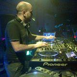 Roger Choueiry at Club 7,Doha.November 30th 2012