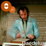 Concepto MIX #54 Daedelus Live!