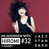 Jazz Standard: Pianist Hiromi