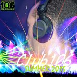 "CLUB106 - ""In the Mix"" with DJ Avi S.  / Radio Kol Izrael 106fm (E#32)"