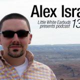 LWE Podcast 133: Alex Israel