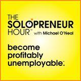 704: FREE COACHING FRIDAY! Solopreneur Q&A