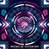 Konstruct_or - Estetical Punk. 3RD SESSION (2019)