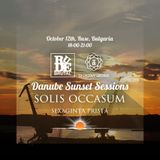 RudeBrutal - Danube Sunset Sessions - Solis Occasum 2017