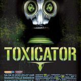 Frank Kvitta - Live @ Toxicator, Mannheim (26-11-2011)