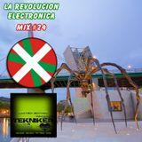 Podcast 24: La Revolución Electrónica x Tekniker