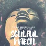 UNIQUE SOULFUL MARCH