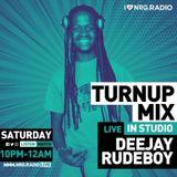 Dj Rudeboy - NRG Turn Up Mixx Set 32 1